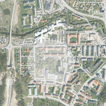 Proposal for Land development