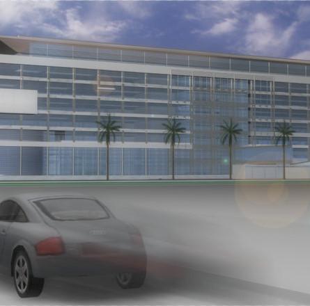 Petrobras Headquarters