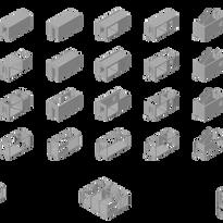 Nyhem. Modular Construccion System