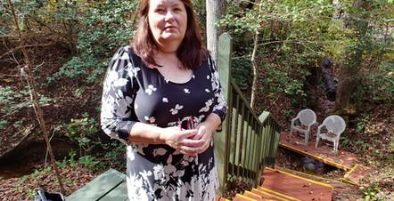 Donna C Testimony