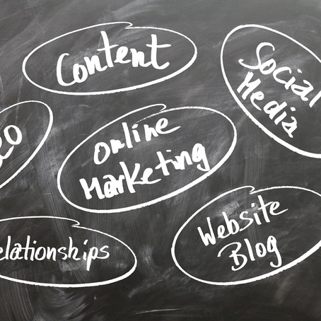 Why Content Marketing is a Natural Fit for Artists