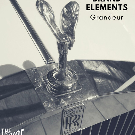 Influential Brand Elements: Grandeur
