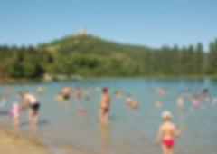 Lac de Puivert