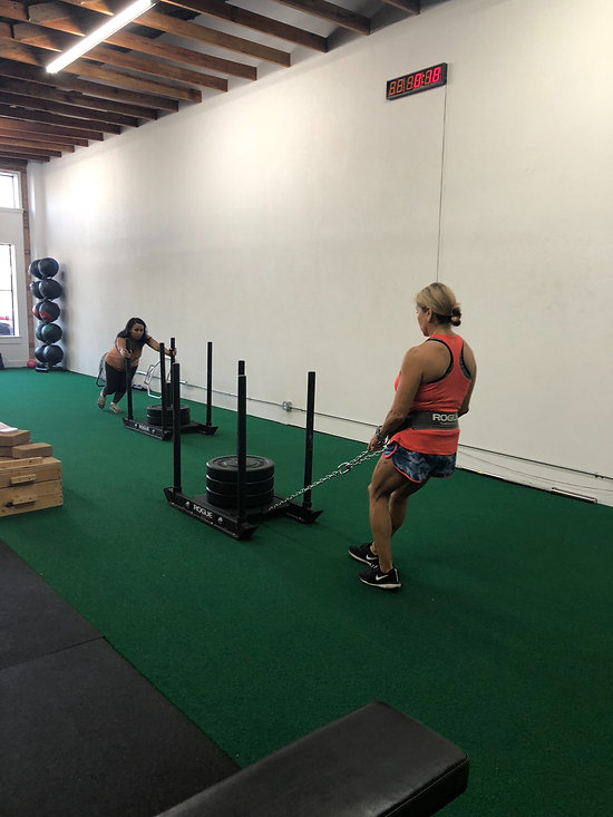 Blog | San Angelo Strength and Conditioning