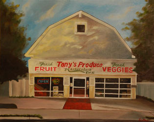 Tonys Produce Ocean City NJ
