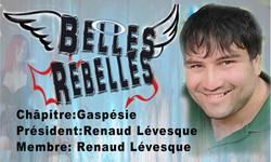 Renaud Lévesque_Gaspésie