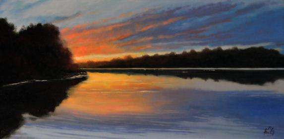 Lake Galena Peace Valley Park PA