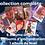 Thumbnail: Clé USB - Collection complète 10 albums