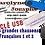 Thumbnail: Clé USB Les grandes chansons françaises vol 1 et 2