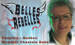 Chantale Dubé Québec