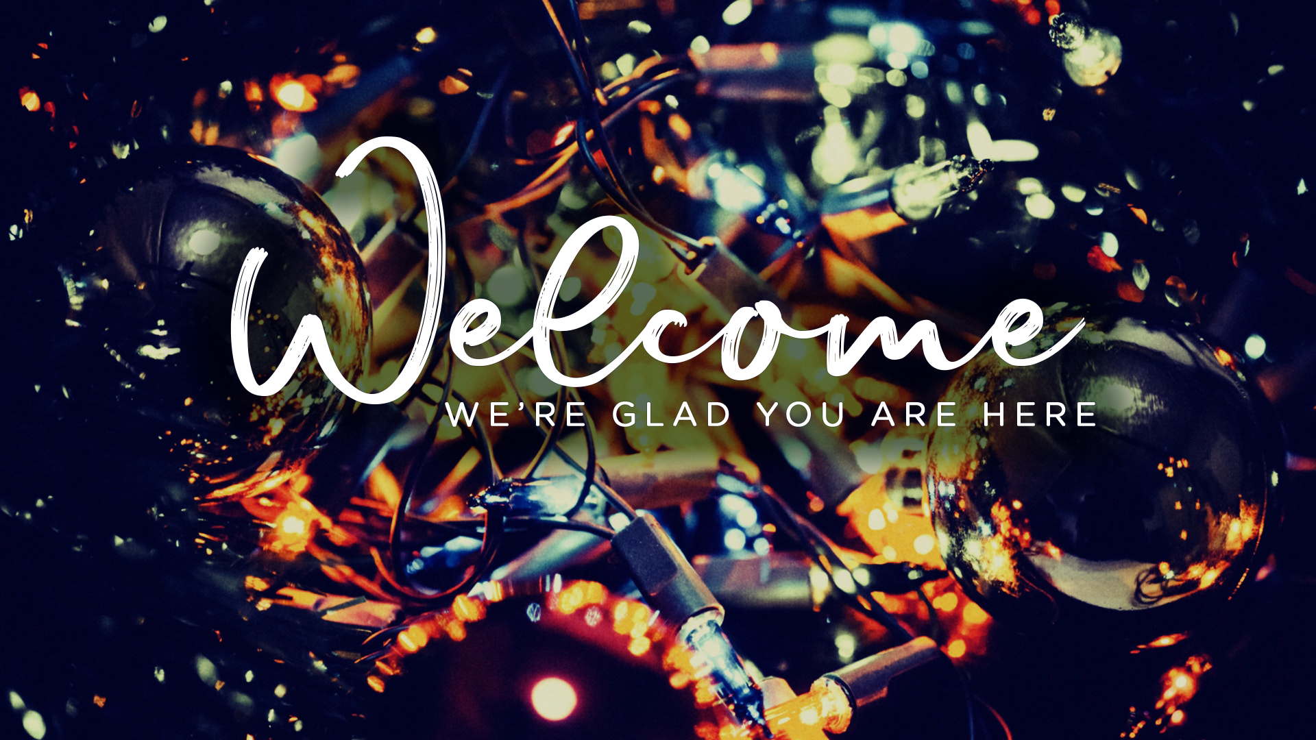 FCBC Welcomes You!