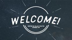 Welcome Slide 3