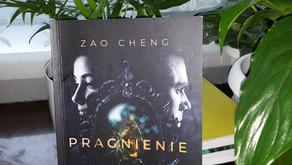 """Pragnienie"" Zao Cheng"