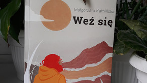 """""""Weź się"""" Małgorzata Kamińska"""