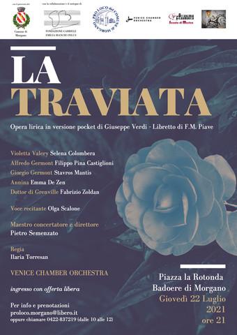La Traviata a Morgano