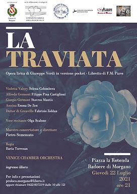 La Traviata a Badoere di Morgano