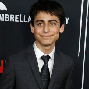 Umbrella Academy 'Five', Aidan Gallagher Releases New Song 'FOR YOU'