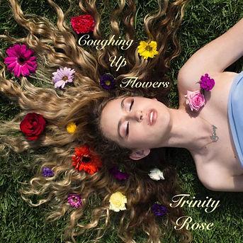Trinity Rose (Aidan Gallagher's Best Friend)