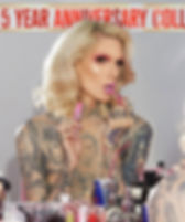Jeffree Star (Valentine's Day Mystery Boxes And Merch)