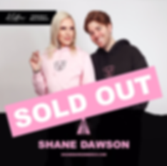 YouTuber Shane Dawson (Merch, Jeffree Star)