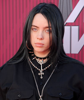 Billie Eilish (Bad Guy, Ocean Eyes)