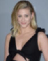 Riverdale's Betty Cooper (Lili Reinhart) Netflix