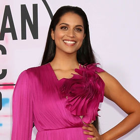 YouTuber Lilly Singh (A Little Late With Lilly, IISuperwomanII))