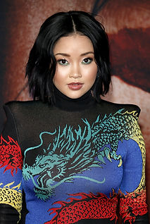 Lana Condor (To All The Boy I've Loved Before)