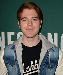 Shane Dawson (Conspiracy Theories, Conspiracy Palette, Morphe)