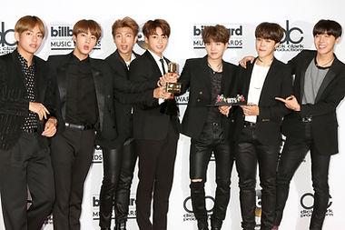 BTS (Kpop) Coronavirus