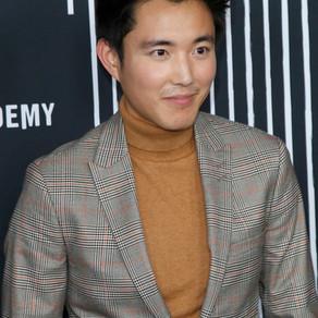 Justin Min's Hilarious Tweet Spills Umbrella Academy Season 2's Filming Location