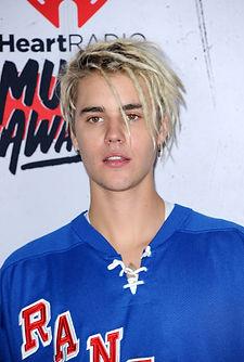 Justin Bieber (#Bieber2020)