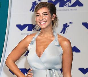 YouTuber Gabbie Hanna
