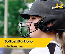 Softball Photography