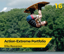Action Extreme Photography