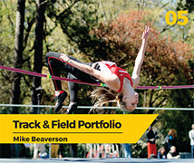 Track & Field Photography