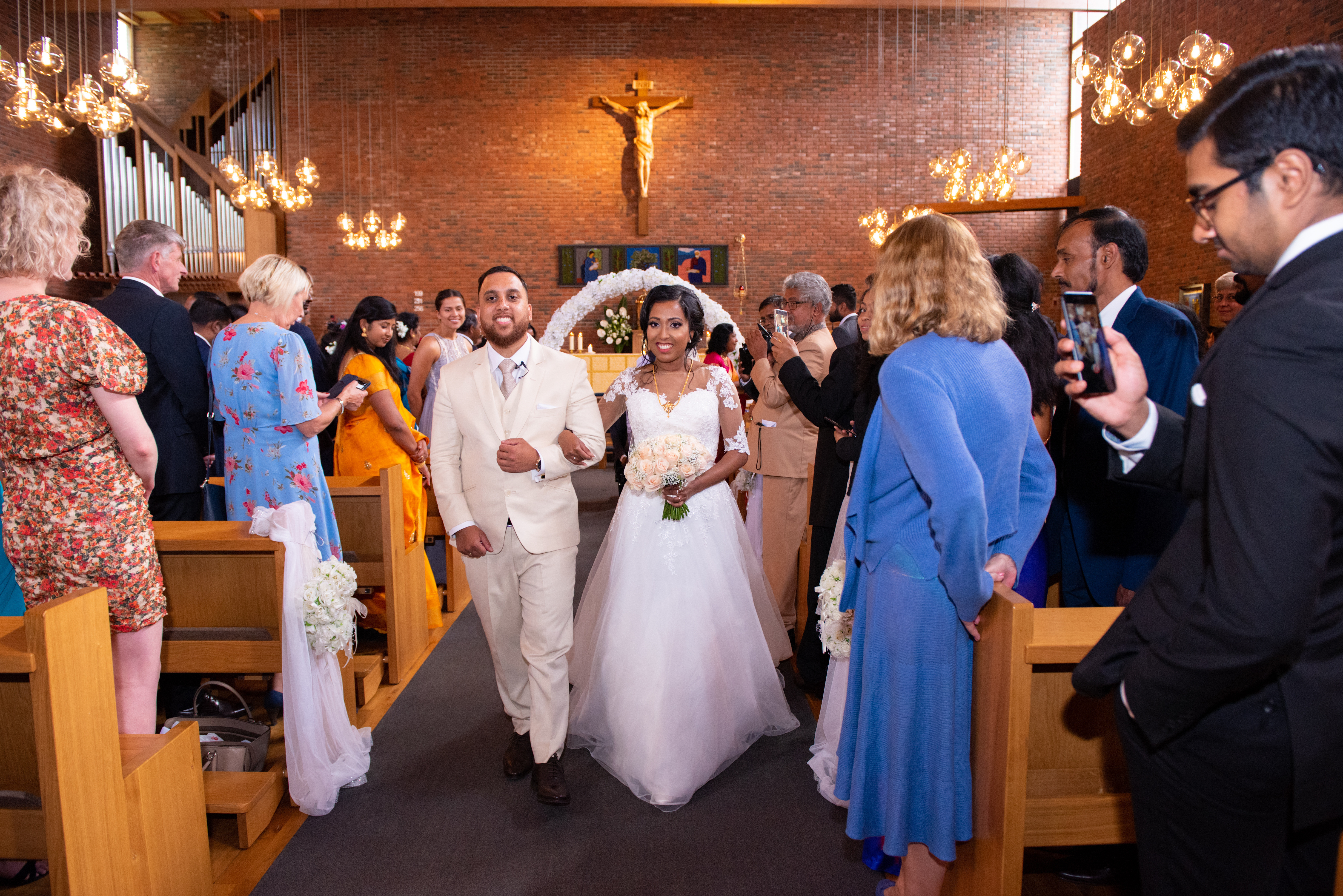 Civil Wedding Photo Package