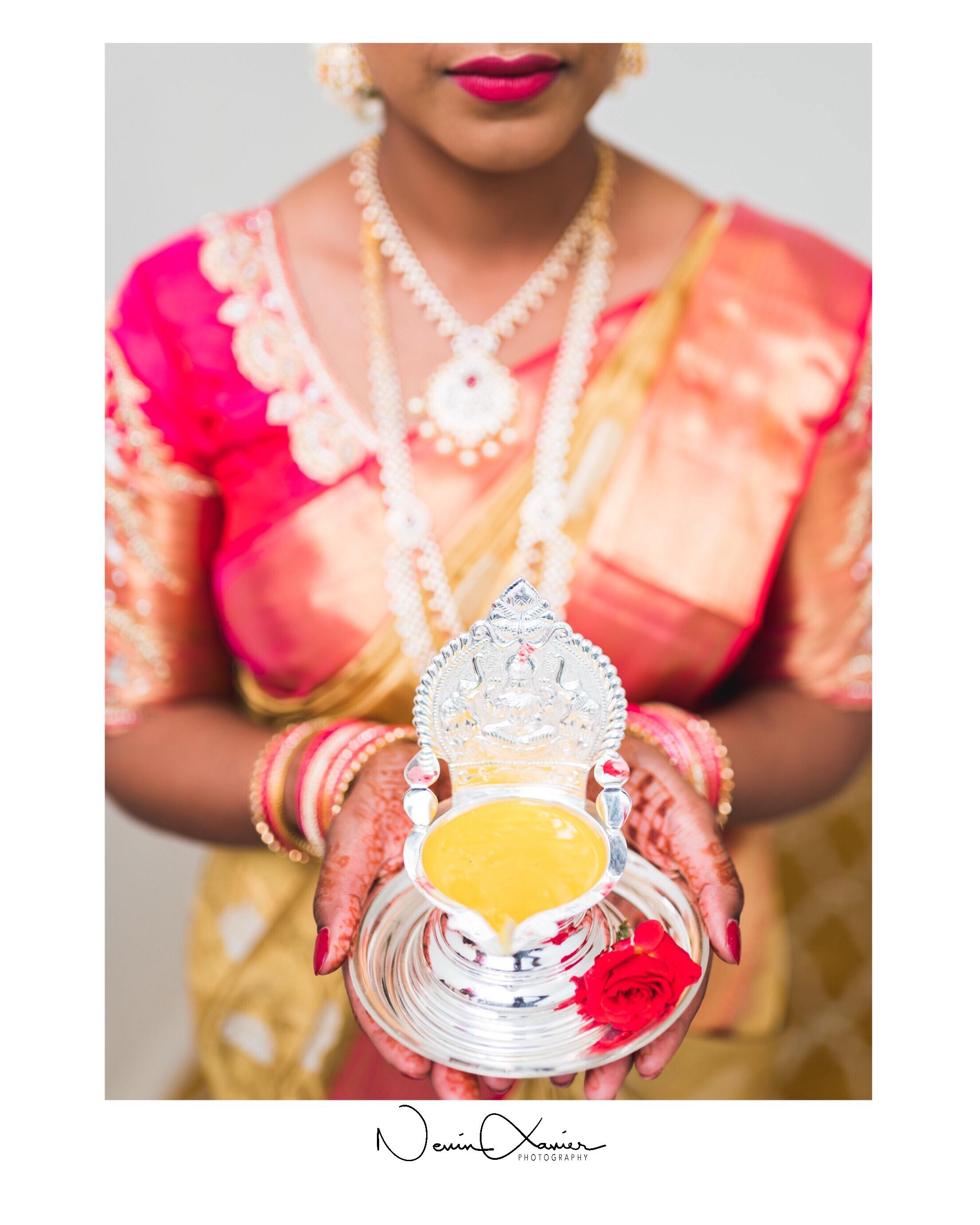 Hindu Wedding Ceremony  Package