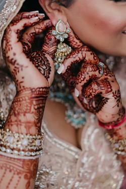Komal & Ashwathy Wedding-9