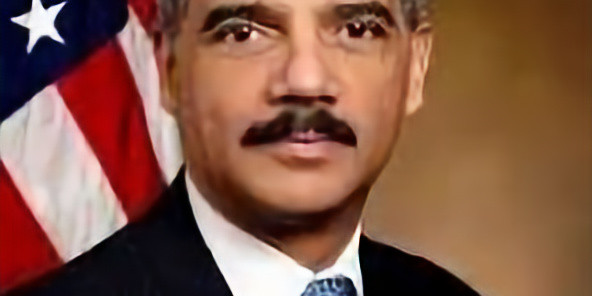 Ohio Democratic Party Legacy Dinner with Eric Holder
