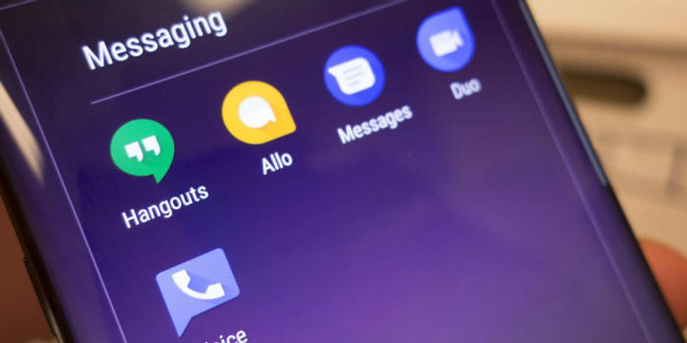 Messaging Committee