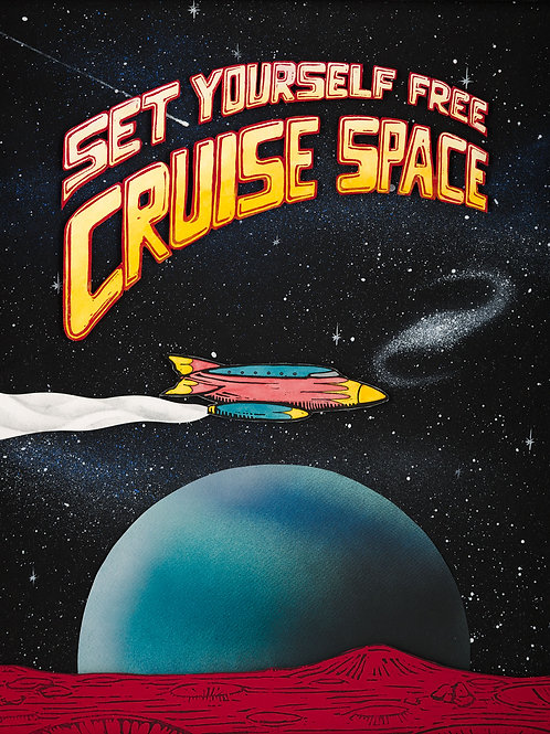 Cruise Space