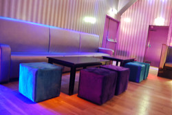 Custom Sofa Bench Seating
