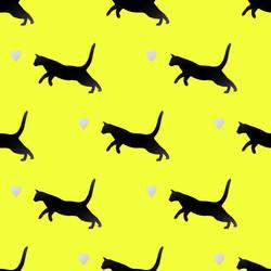 CAT SEAM2YELL.JPG