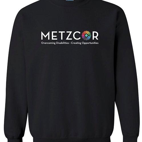 Metzcor Full Color Crewneck Sweatshirt