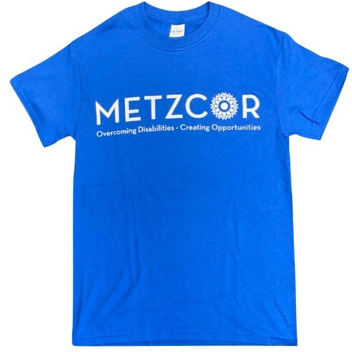 Metzcor T-Shirt - Clearance