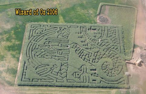 Wizard of Oz 2006