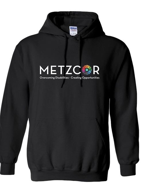 Metzcor Full Color Hoodie