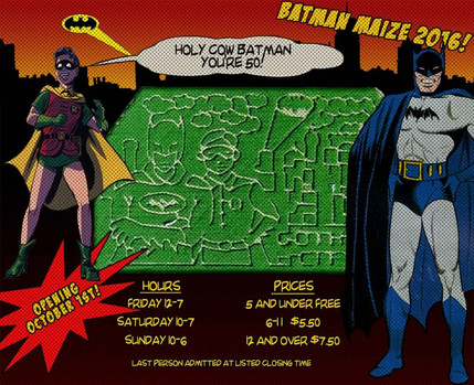 Batman 2016