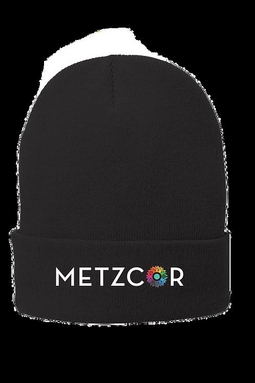 Metzcor Full Color Knit Hat